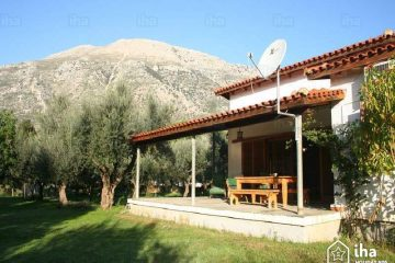Greece Holiday Homes Rentals by Owner