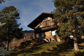 Holiday Rentals in Switzerland by Owner