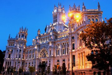 Madrid Holiday Rentals by Owner