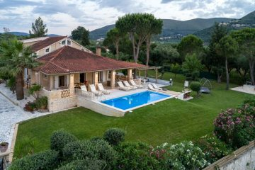 Greece Holiday Homes